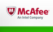 McAfree антивирус
