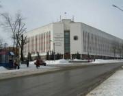 Академия Войсковой ПВО Смоленск