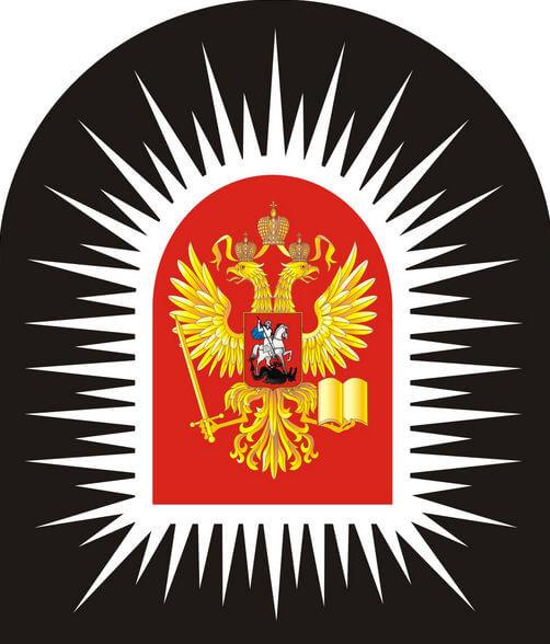 Эмблема кадетского корпуса РФ