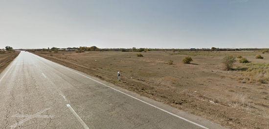 Типичный астраханский пейзаж