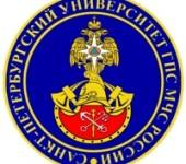 Логотип СПб ГПС МЧС